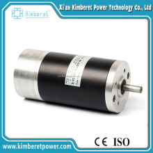 63ZYTA 24V 3000rpm 63W Brush DC Motor