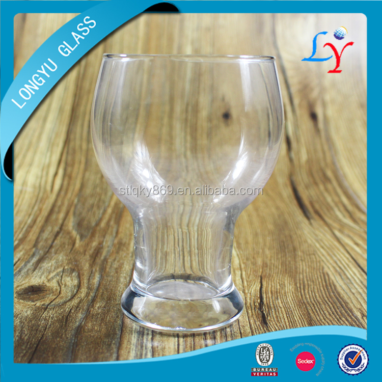 450ml glass ware tumbler cup ocean glassware home goods wholesale