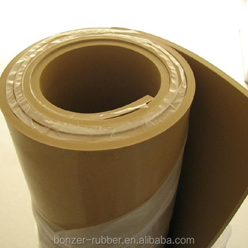 factory price natural rubber sheet roll