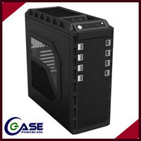 best computer atx computer case with handle