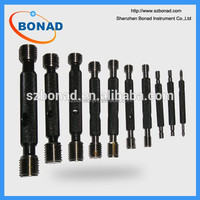 hot sell and customize thread plug gauge limit gauges