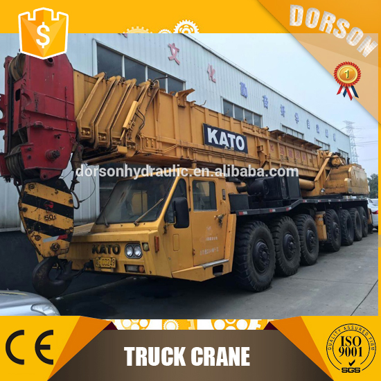 used tadano kato 50 ton 120 ton 160 ton truck crane for sale