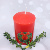 2019 personalized candles best selling christmas items