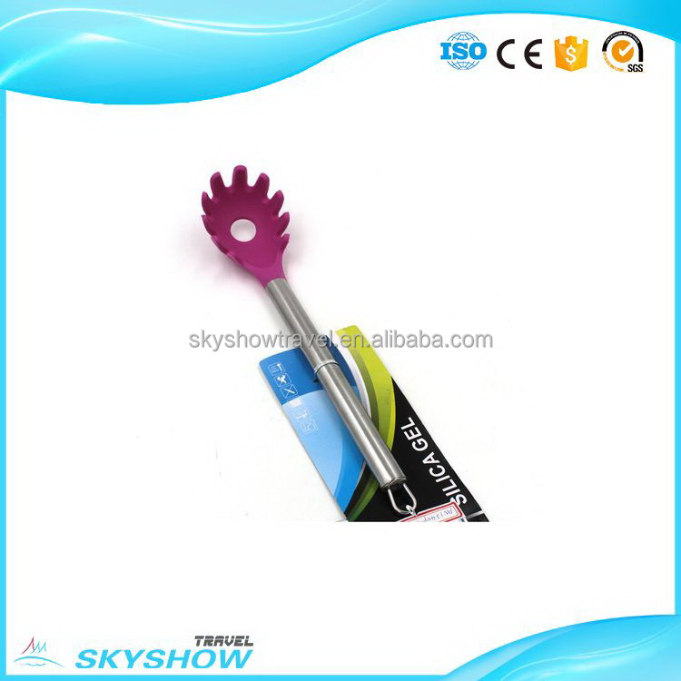 Made in Shanghai China Colorful long handle dinging shovel