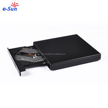 Manufacture usb2.0 ide External spare parts DVD Drive for laptop