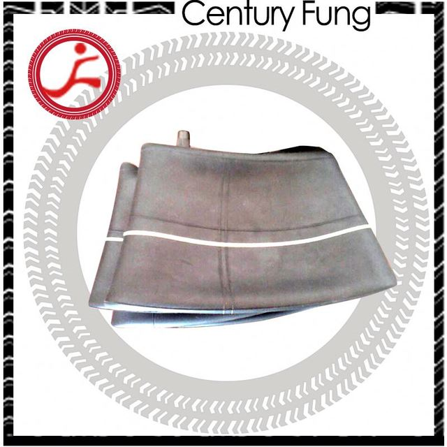 Natural Rubber Motorcycle Inner Tube From China For Sale