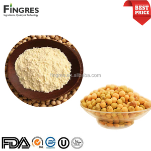 Feed Grade Soy Protein 65%, 70% Concentrated Powder