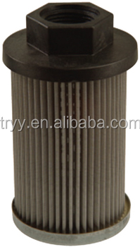 High quality Alternative STAUFF pleated oil filter element SE014A10V