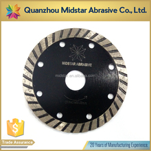diamond tools cutting saw blade for stone