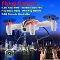 Wltoys Q282-G 5.8G FPV 3D rolling rc hexacopter drone