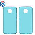Crystal Smart Phone Soft TPU Case For Motorola For Moto G5S Plus G Plus 5th Gen XT1803 XT1605 XT1606