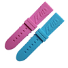 Sophisticated technology silicone custom watchstrap