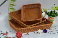 Candy display basket, fruit display basket, household storage basket