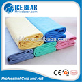 Custom Fashion Elegant PVA outdoor sports ice cold cooling towel