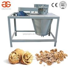 Walnut Hull Crusher Breaker Walnut Hulling Machine