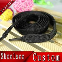 New style guitar printed shoelaces cheap shoelaces