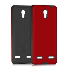 Wholesale pc+ tpu combo cover for ZTE L7, mobile phone cover armor case for ZTE A320