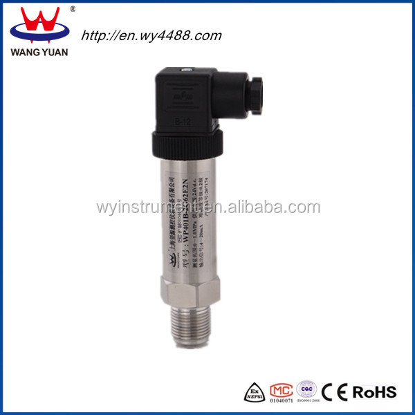 Low Cost Cheap pneumatic pressure transmitter