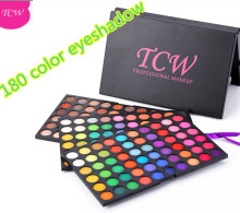 180 full color eye shadow pearl shades Cosmetic Distributor!