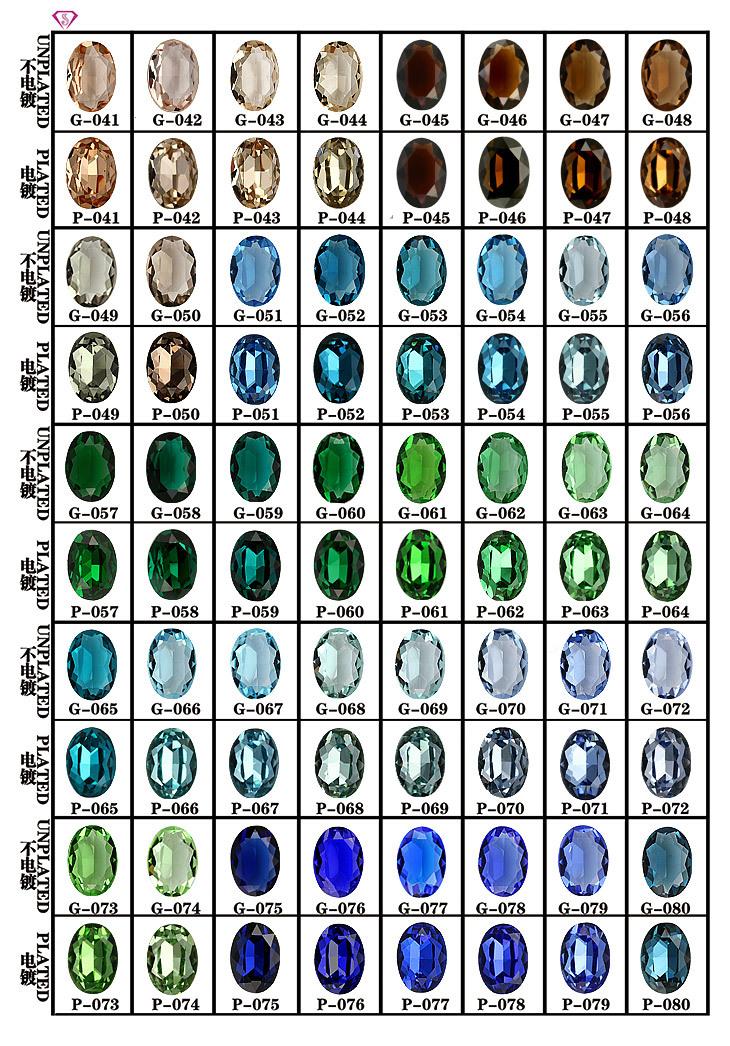 Drop Bead 3d Cut Face Aquamarine Glass Price Rough ...