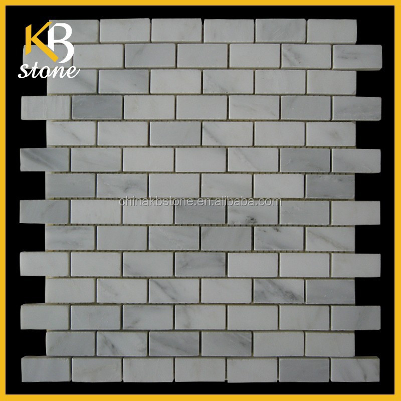 Chinese mosaic supplies subway tile backsplash discount tile
