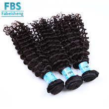 2018 100% FBSmost popular high quality factory direct sell 100% unprocessed human hair extension