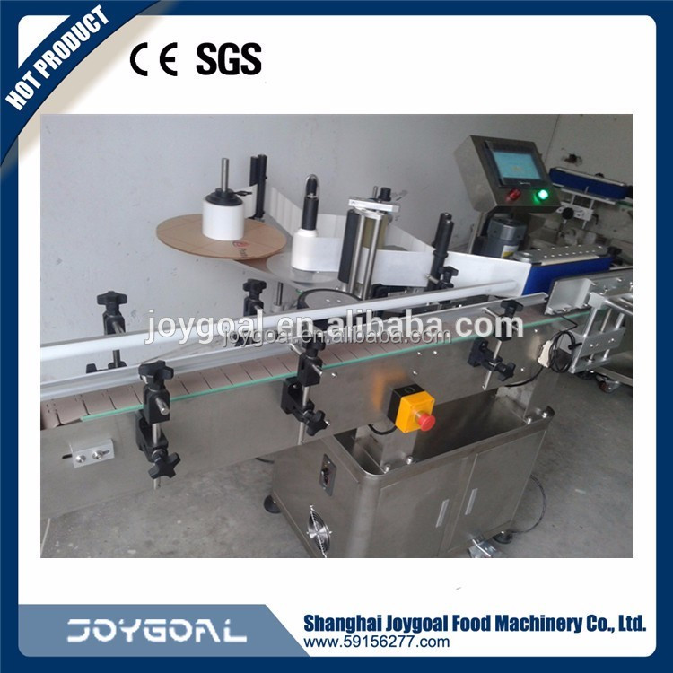 Low price of embossed plastic labels machine