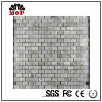 MOP-G06 Adhesive Wall Tiles Mosaic Kitchen Backsplash Wall Tile Sticker