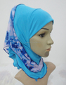 H317 beautiful small girl hijab,new style scarf hijab