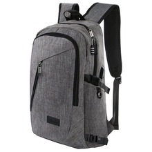 High Quality Large Capacity Custom Print Backpack
