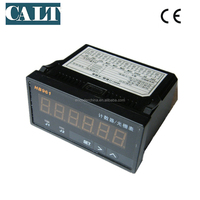 New design HB961 6 digits lcd display digital led counter