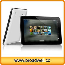 "Favourable10"" Dual Core Tablet PC Android 4.2 Allwinner A20 Cheap Price 10.1 Inch Android 4.2.2 Tablet"