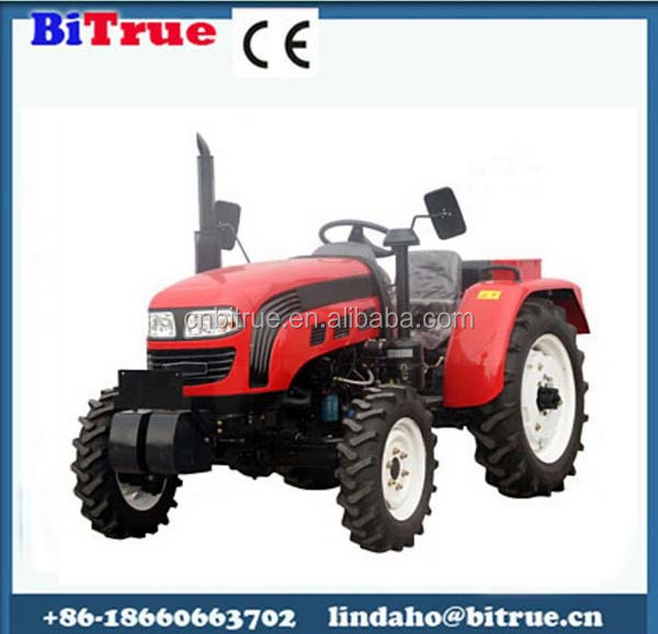 High quality shandong tractor
