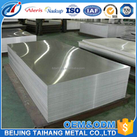 High quality customerized size thick aluminum sheets plate price 1060 7075 3003 6061 for industry application with best price