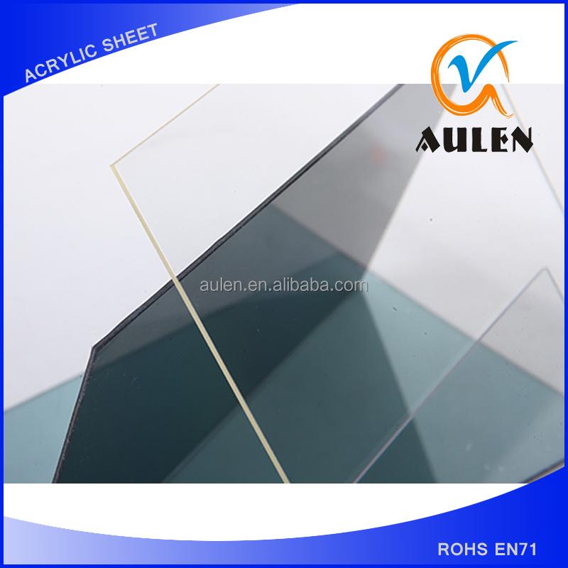 Fogli plexiglass 1 mm