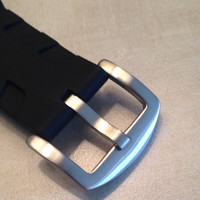 New product complete brushed/polish buckles for watch