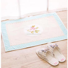 Wholesale Bathroom Huoses Door Mat Living Room Tea Table Bedroom Carpet