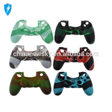 Waterproof silicone case for ps4 controller