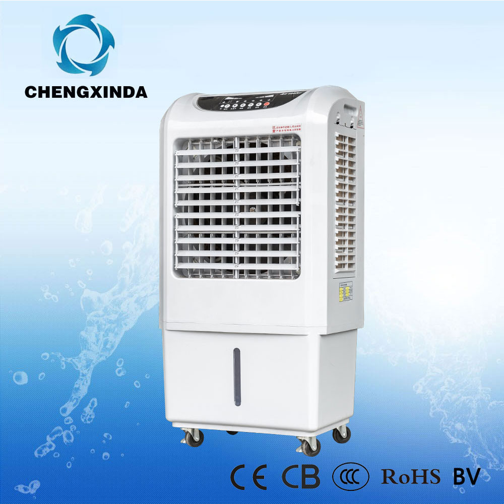 Hot sale desert air cooler fan cooling mini air conditioner