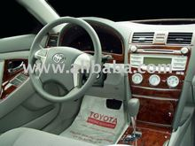 WOOD DASH KIT / WOODGRAIN / WOOD TRIM