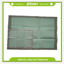 Incontinence Pad with Lots of Dimension