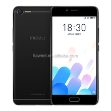 Wholesale lowest price MEIZU Meilan E2, 3GB+32GB 4-LED Flashlights, 18W mCharge, 5.5 inch Meizu Flyme 6.0 cellphone