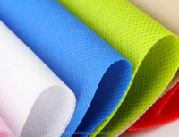 Import china products textile non woven fabric spunbond dot style,100% pp raw materials