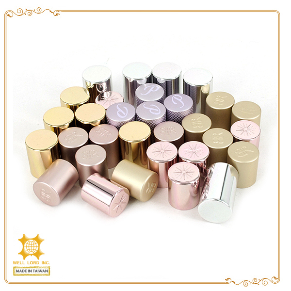 Must buy perfume glass perfume bottle crown cap