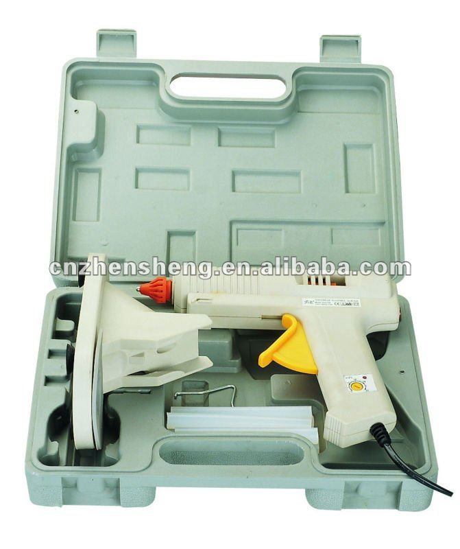 Temperature adjustable glue gun JLG-07AA