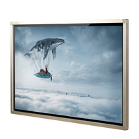 47inch Touch Screen Computer Monitor