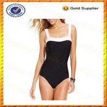 Custom Swim Suits Ladies/Swim Suits 2017 Sexy Waterproof Ladies Swim Wear Wholesale