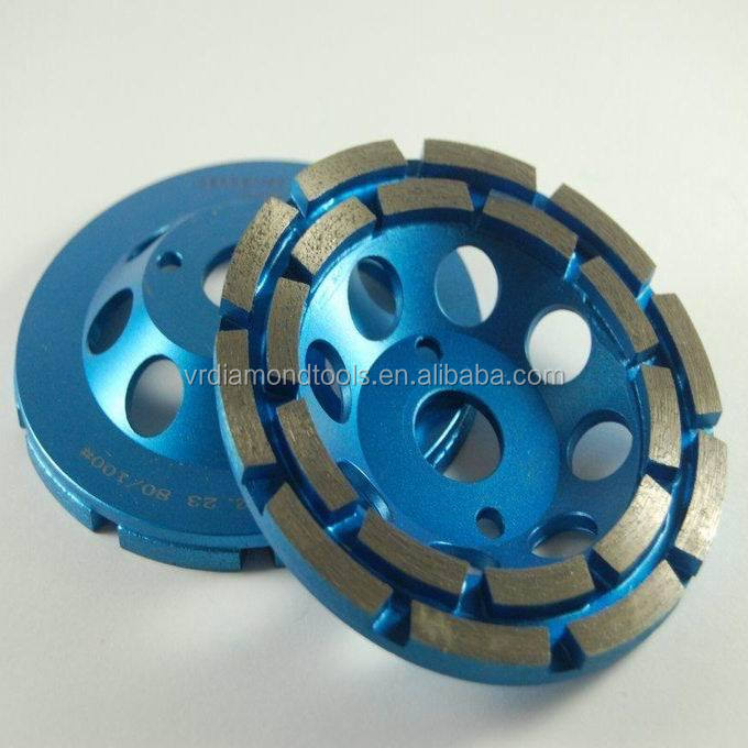 diamond grinding cup wheel for marble