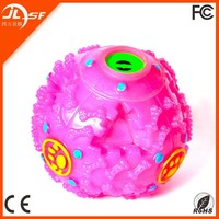 Plastic Squeaky Dog Sex Toy, Squeaky Ball Dog Toys