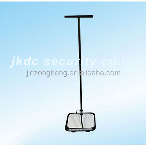 Factory price machine of Under Vehicle Search Mirror,vehicle telescoping inspection mirror
